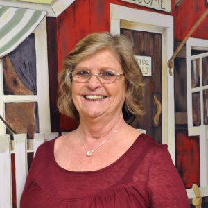 Ms. Sonya