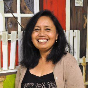 Ms. Naniek
