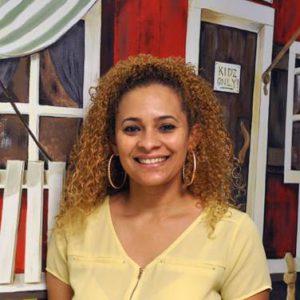 Ms. Yanelys